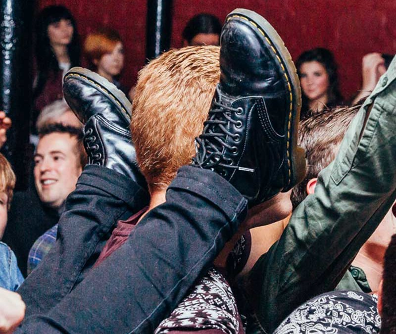 Dr Martens 1460, Pascal – Adults and Kids all on Sale