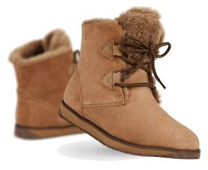 EMU Fetherwood Sheepskin boot at womensshoesnz.co.nz
