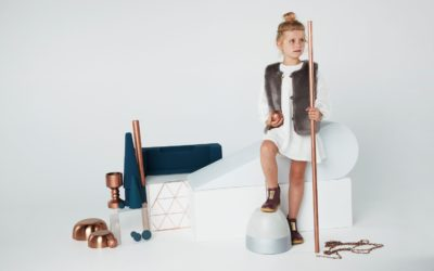 Bobux Kid+ – Winter 2018 Range